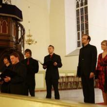 Time Ensemble Tallinn