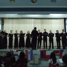Time Ensemble Malaysia